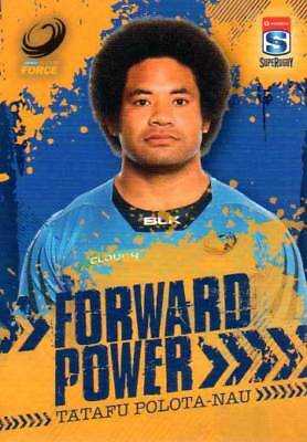 2017 Tap N Play Rugby Union - Tatafu Polota-Nau - Forward Power