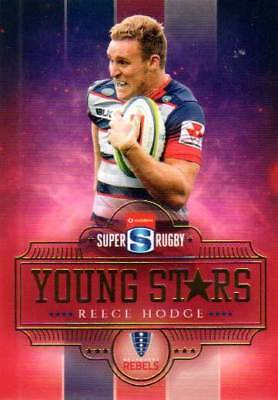 2017 Tap N Play Rugby Union - Reece Hodge - Young Stars