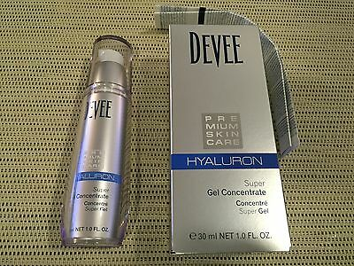 Devee Hyaluron Super Gel Concentrate 30 ml. Neu