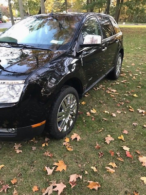 2009 Lincoln MKX Ultimate 2009 Lincoln MKX Ultimate Package Edition