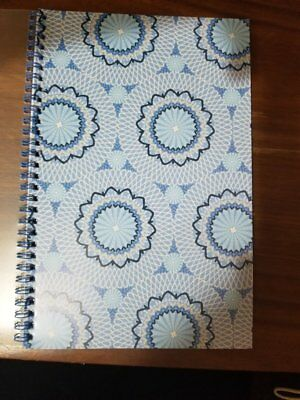 Monthly Bill Paying Organizer & Home Finance Budget Book w Pockets Fast Shipping