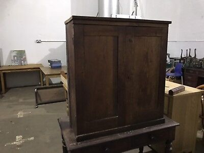 victorian cupboard - Can Deliver