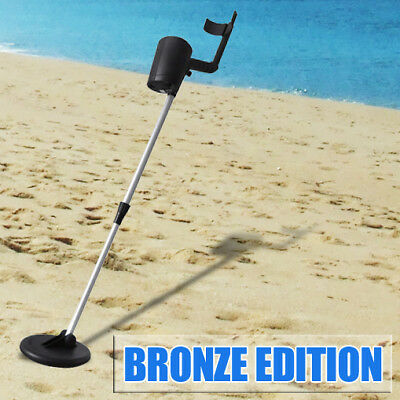 Water Proof Beach Combing Metal Detector Treasure Finder Kids Science Gift Idea