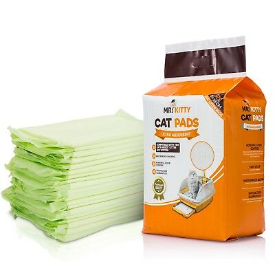 Mr. Kitty Cat Litter Pads for Breeze Tidy cats litter box systems