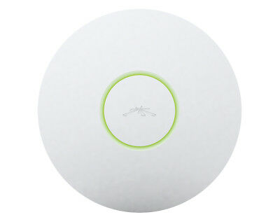 UBIQUITI UniFi AP UAP Access Point, 2.4GHz, 300Mbps, 122m Reichweite