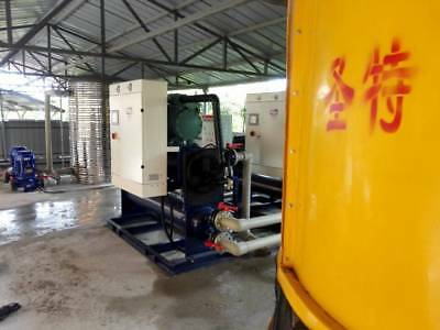 PRM 80 Ton Water Cooled Screw Type Chiller
