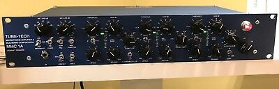 Tube Tech MMC 1A MIC pre-amp and DI and multiband compressor - MINT