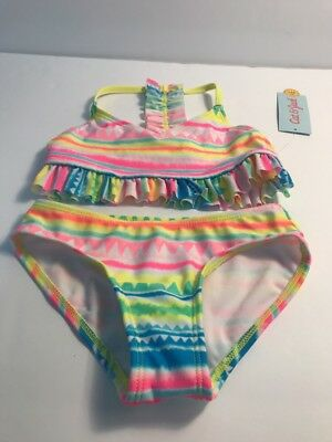Cat&Jack 2pc Swim Suit