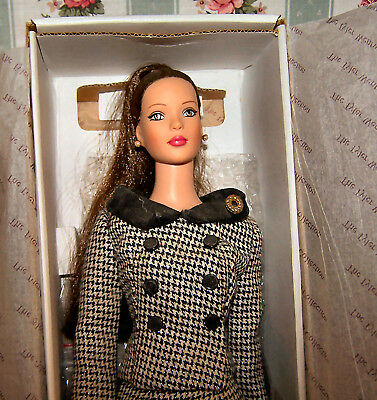 Tyler Wentworth in Fragrance Launch Outfit TW8005 LE 2500 Fashion Doll