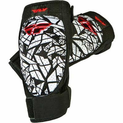 Fly Racing Barricade Motocross Off Road Adult Elbow Guard (All Sizes)