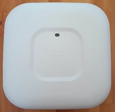 Cisco AIR-CAP2702I-ZK9 Wireless Access Point - 802.11ac