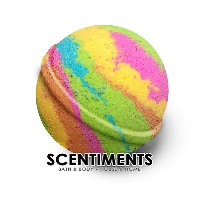 16x Pride Bath bombs