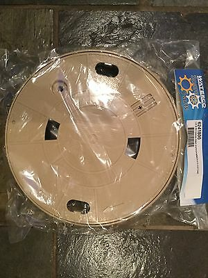 WATERCO S75 Skimmer Box Lid With Dress Ring