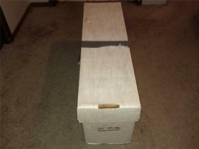 Full Long Box Of Marvel, Dc, Independent Comics 1980's-Now