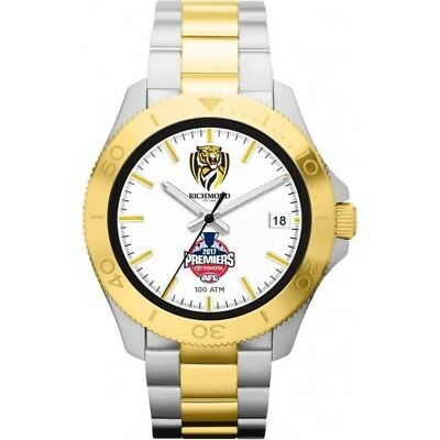Richmond Tigers 2017 AFL **Limited Edition** Premiers Watch
