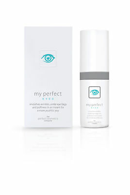 My Perfect Eyes 200 applications - Genuine Product - Sealed Box - FREE DELIVERY