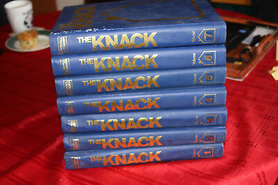 The Knack (Part 2) - The Complete Manual of DIY Skills,Projects and Home Ideas.