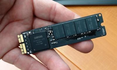 Apple MacBook Pro/Air SSD 2013 2014 2015 128GB Solid State Drive