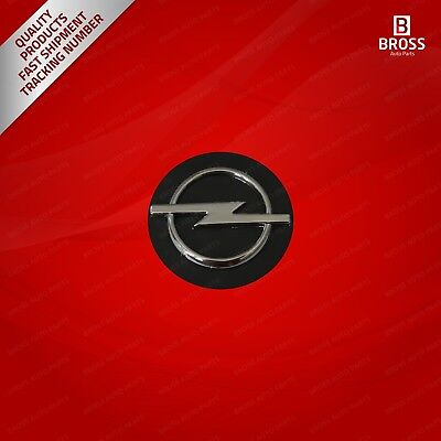Steering Wheel Horn Contact Emblem 1242350  For Vauxhall Opel Astra G Zafira A