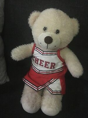 Build A Bear - Cheer Outfit Included