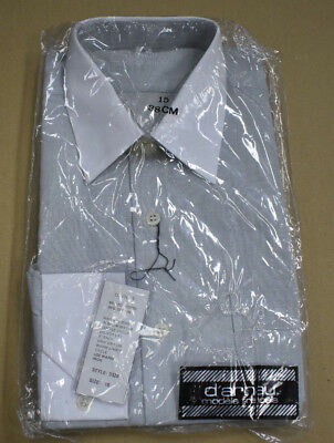 Vintage 1980s Mens Darnau France Shirt Sealed Original Packaging New Old Stock
