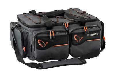 Savage Gear System Box Bag XL 3 Boxes Waterproof cover Raubfischtasche
