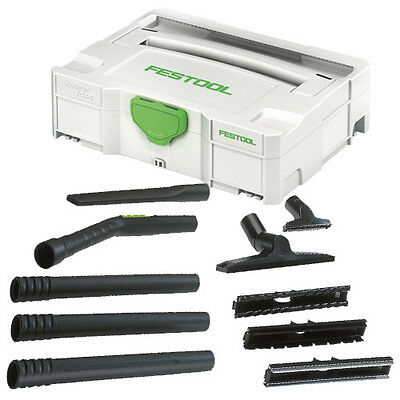 FESTOOL 203430 Cleaning Set With Systainer