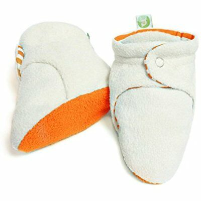 Socks Unisex Soft Organic Cotton Baby Booties For New-Born 18 Months. (3-4