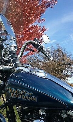 1998 Harley-Davidson Dyna  1998 Harley Davidson Dyna Superglide FXDS-CONV Convertible