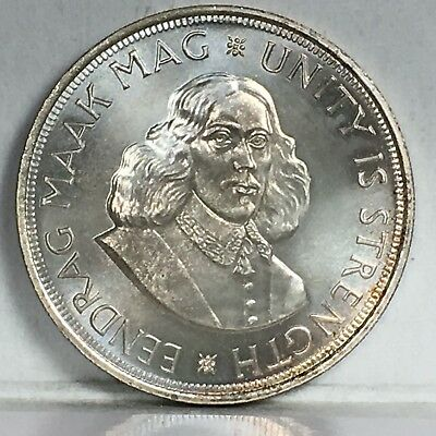 South Africa - 50c - 1964