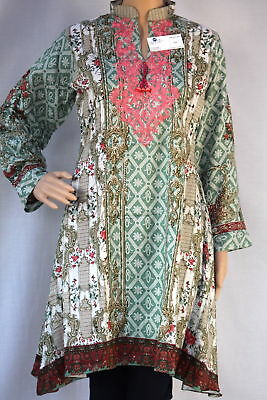Kurta Indian Pakistani Bollywood Style on Sale – KNV46