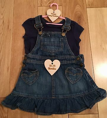 18-24 Months Baby Girls Clothing Multi Listing Outfits Sets Shoes Make a Bundle