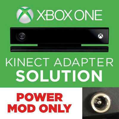 Kinect adapter modification for xbox one s x and pc very fast kinect adapter solution xbox one s x pc power modification sciox Images