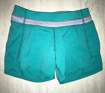 IVIVVA SHORTS by LULULEMON  10 or women's 00 XXS new without tags