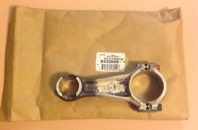New NOS Johnson Evinrude Connecting Rod Conrod 20 - 75 HP 1976-85 433509 387283