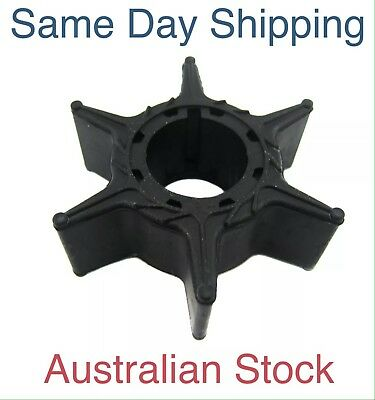 New Impeller For Yamaha Outboards 40 - 70 Hp 6H3-44352-01