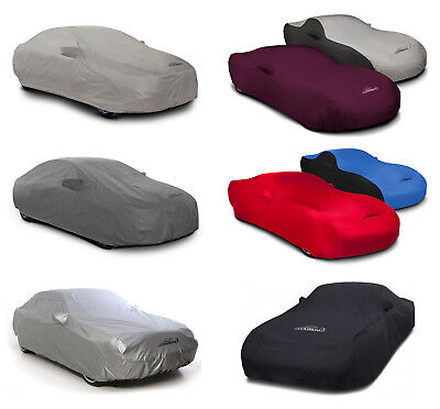 Coverking Custom Vehicle Covers For Hupmobile - Choose Material And Color