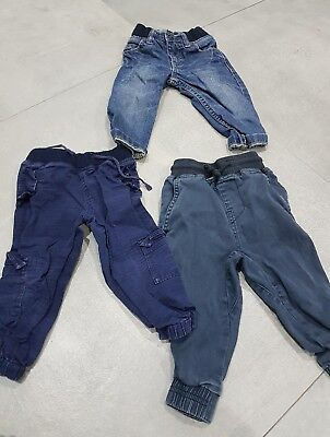 Billabong, Pumpkin Patch, Sprout Boys Pants - great condition! Size 1 - 2
