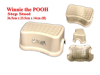 High Quality Low Stool  White Made In Japan