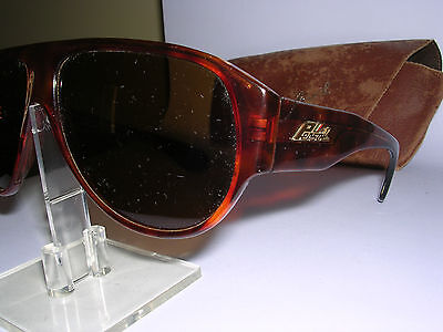Sunglasses Persol Ratti  Vintage P27 Dip 138-32 Lens Made In Italy  Marked Rare