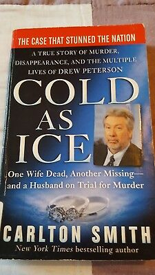 Cold as ice true story