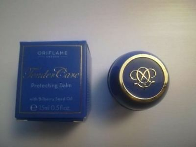 Oriflame Tender Care Protecting Balm with Bilberry Seed Oil