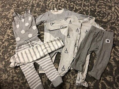 Size 00 3-6 Months Baby boy Bundle - Bonds, Country Road,Huxbaby,Target