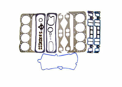 DNJ HGS3111 Graphite Head Gasket Set for 91-95 GM V8 7.4L 454 OHV 16V
