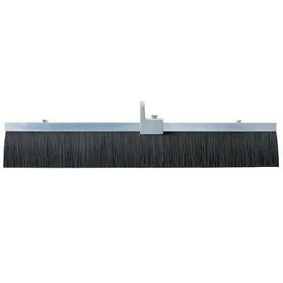"Kraft 48"" Weigh-Lite® Concrete Finish Broom"