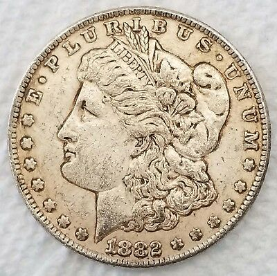 1 OF 62 Various FAKE COUNTERFEITS 1878-1902  Morgan Silver Dollars