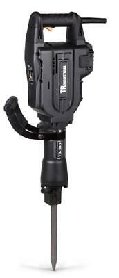 Demolition Drills Tr Industrial Tr89305 60 Joules Electric Jack Hammer For