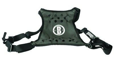 NEW! Bushnell Deluxe Binocular Harness 19125C