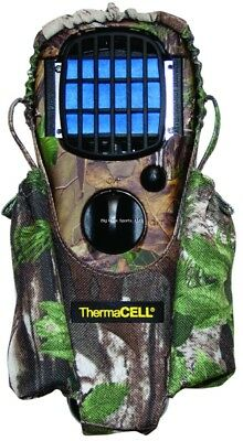 NEW! Thermacell Mosquito Repeller Holster, Realtree Xtra Green, MR-HTJ MR HTJ