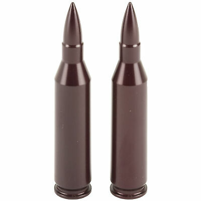 NEW! A-Zoom 243 Win Precision Snap Caps (2 Pack) 12223